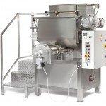 Lignes et machines pour Pâtes Sèches