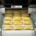 Machines automatiques pour raviolis