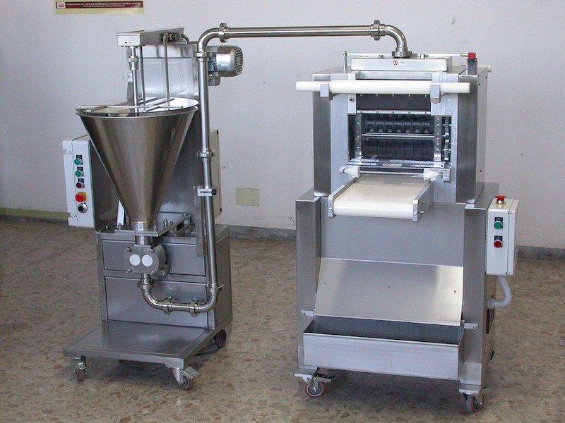 de pâtes industrielle machines pour pâtes 250 kgh