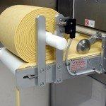 Fabrique de pâtes industrielle machines pour pâtes 250 kgh