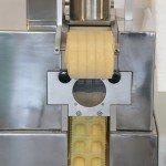 Petit laboratoire artisanal machines pour pâtes 10 kgh