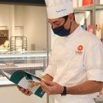 Pour les futurs fabricants de pâtes, CAST ALIMENTI a choisi les machines PAMA