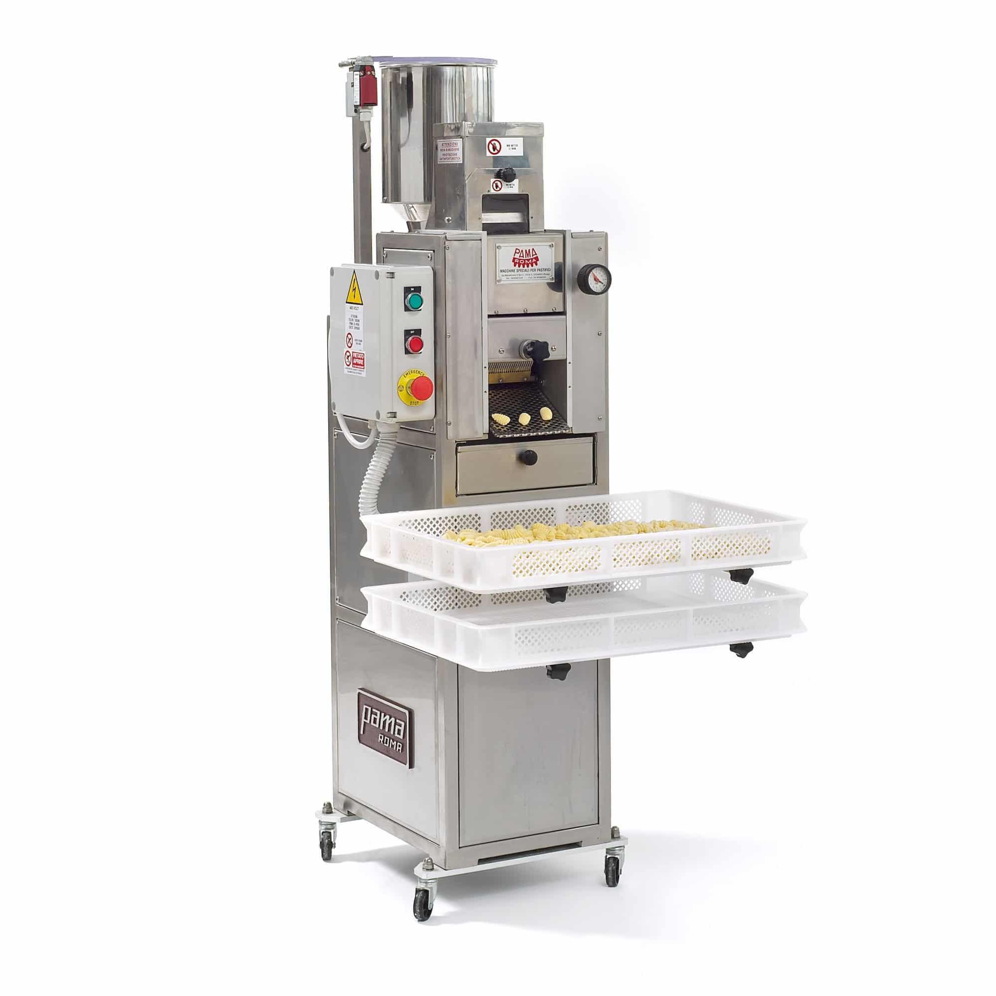 Machines Fabrique de Pâtes Machines pour gnocchis