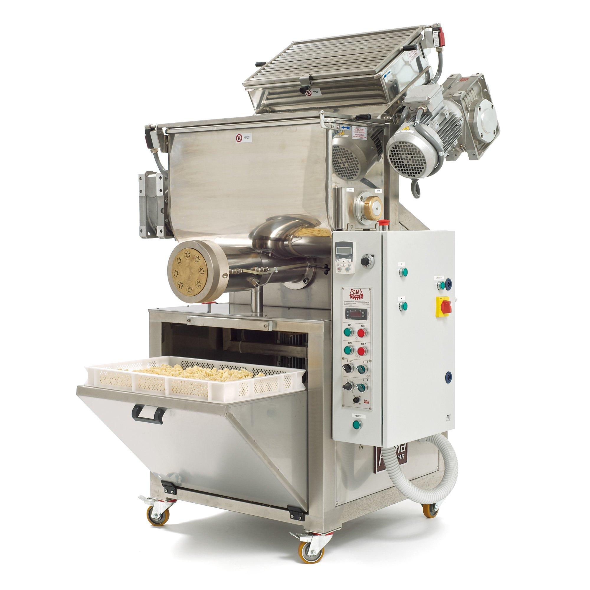 Presses de mélange pour pâtes P/120