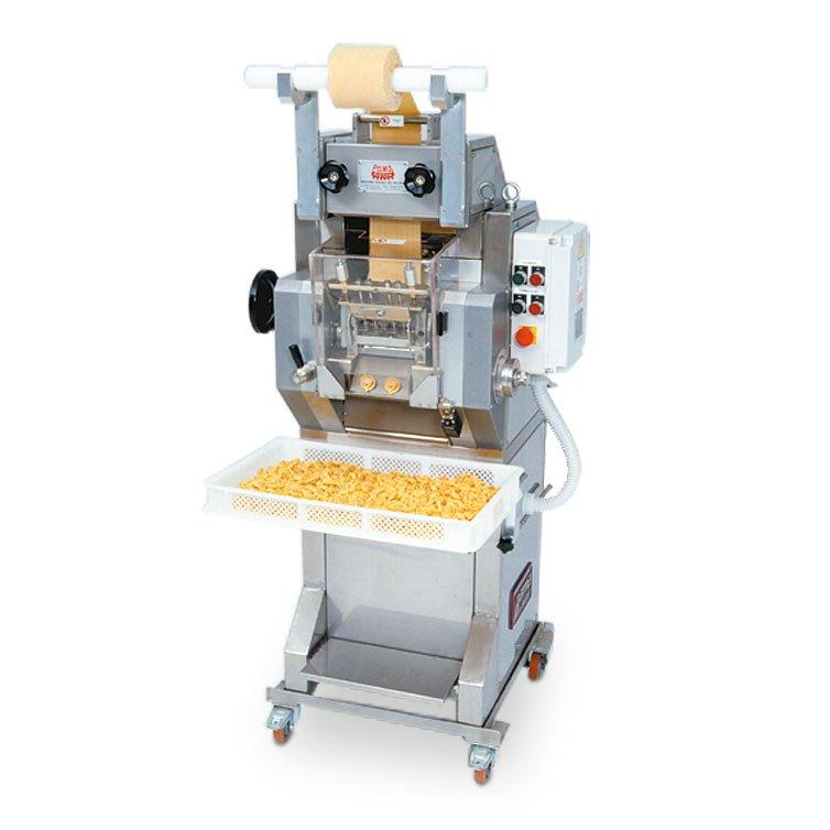 Machines pour pâtes farcies cappelletti et agnolotti