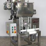 sfogliatrice automatica macchina per pasta