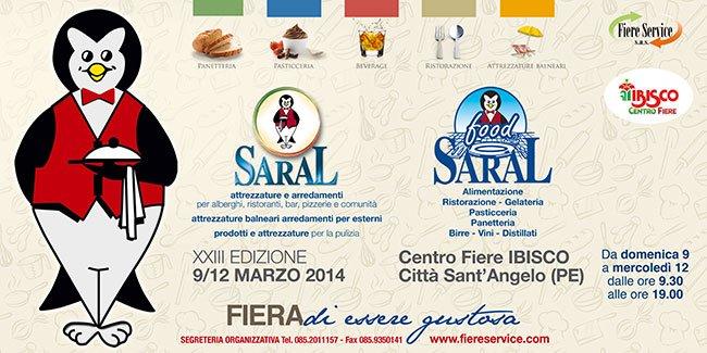Fiera SARAL 2014
