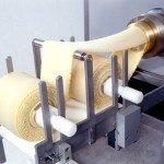Laboratorio artigianale piccolo macchine per pasta prod. 30 kg/h