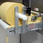 Sfogliatrici laminatoi automatici per pastifici artigianali e industriali