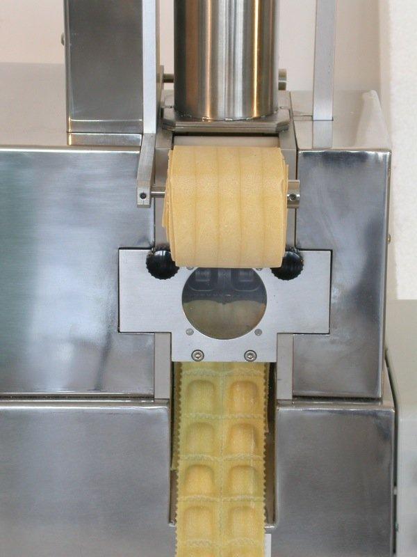 Macchine per pasta Ristorazione raviolatrice