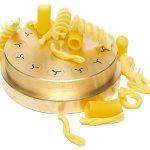 Laboratorio artigianale piccolo macchine per pasta prod. 10 kgh