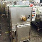 P25 inox 150x150 Macchine per pasta usate   Used pasta machine