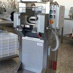 RC2 inox 150x150 Macchine per pasta usate   Used pasta machine