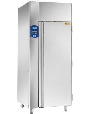 Frigoriferi abbattitori conservatori celle banchi refrigerati