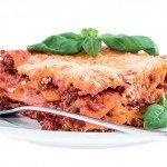 Macchina e impianti per lasagne e cannelloni precotti