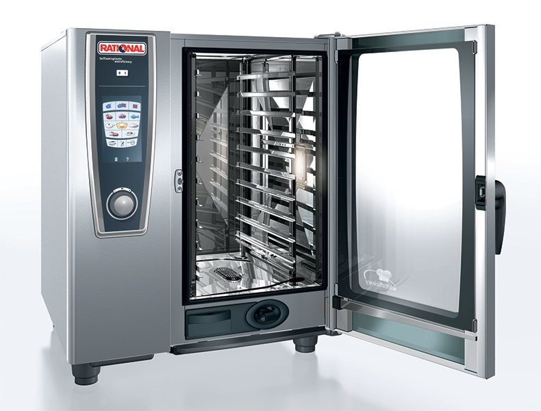 Cucine forni per pastifici gastronomie agriturismo e for Hornos de cocina electricos