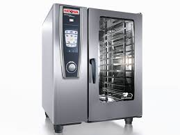 rational1 Pastificio grande industriale macchine per pasta prod. 120 kgh