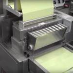 Macchine speciali per pasta fresca secca o senza glutine