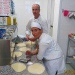 Consulenza e formazione produzione pasta fresca per pastifici