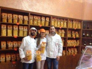 IMG 3984 300x225 Pastificio Gluten Free in Campania