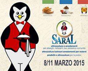 FIERA SARAL FOOD SILVI MARINA