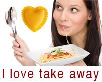 PASTA BAR TAKE AWAY
