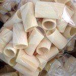 paccheri pasta secca