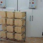Consulenza e formazione produzione pasta secca