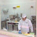 Macchina impastatrice pasta fresca per Ristoranti