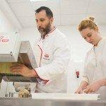 Consulenza e formazione produzione pasta fresca e secca senza glutine