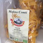Confezione di pasta secca
