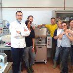 Istituto Agrario progetto produzione pasta secca