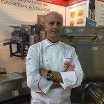 Macchine per pastifici a Mercato Mediterraneo Fiera di Roma