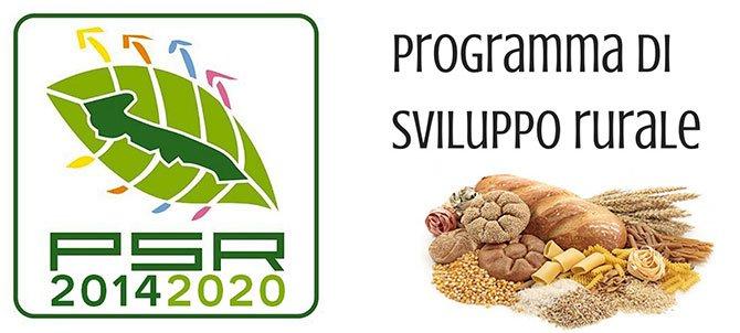 Allestire un pastificio nelle aziende agricole con i PSR regionali