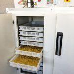 Essiccatoi Raffreddatori Sterilizzatori per pasta fresca e ripiena