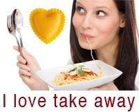 Pasta Bar Take Away?