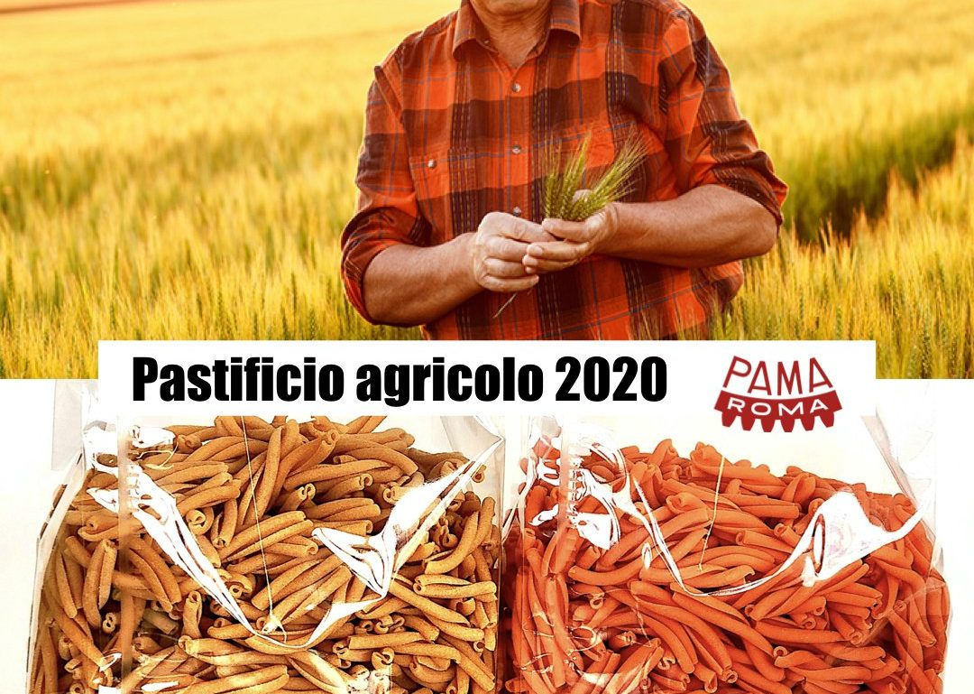 Pastificio agricolo