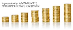 incentivi imprese Coronavirus