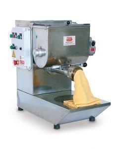 Macchine per pasta Ristorazione Pressa impastatrice