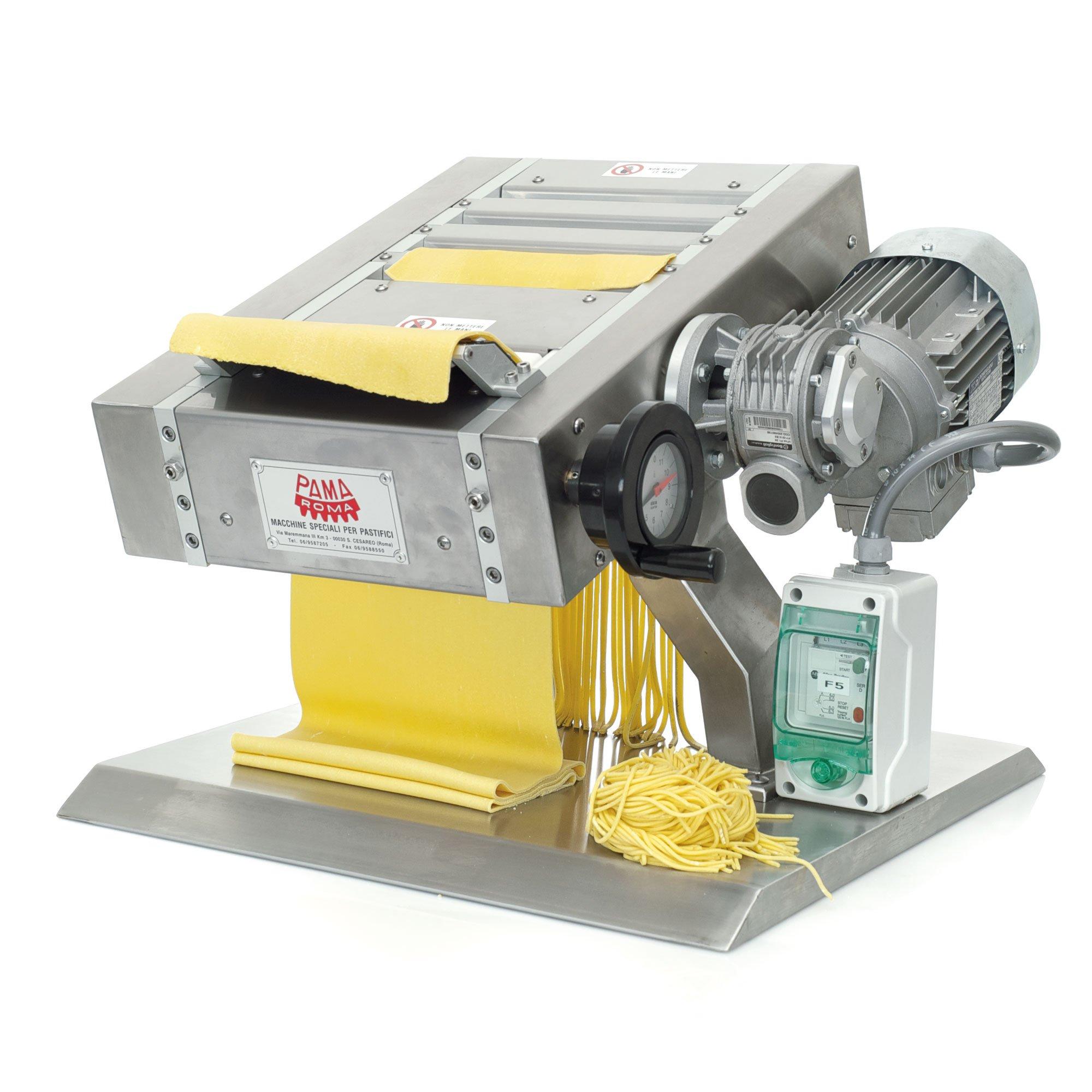 Macchine per pasta Ristorazione taglierina da banco