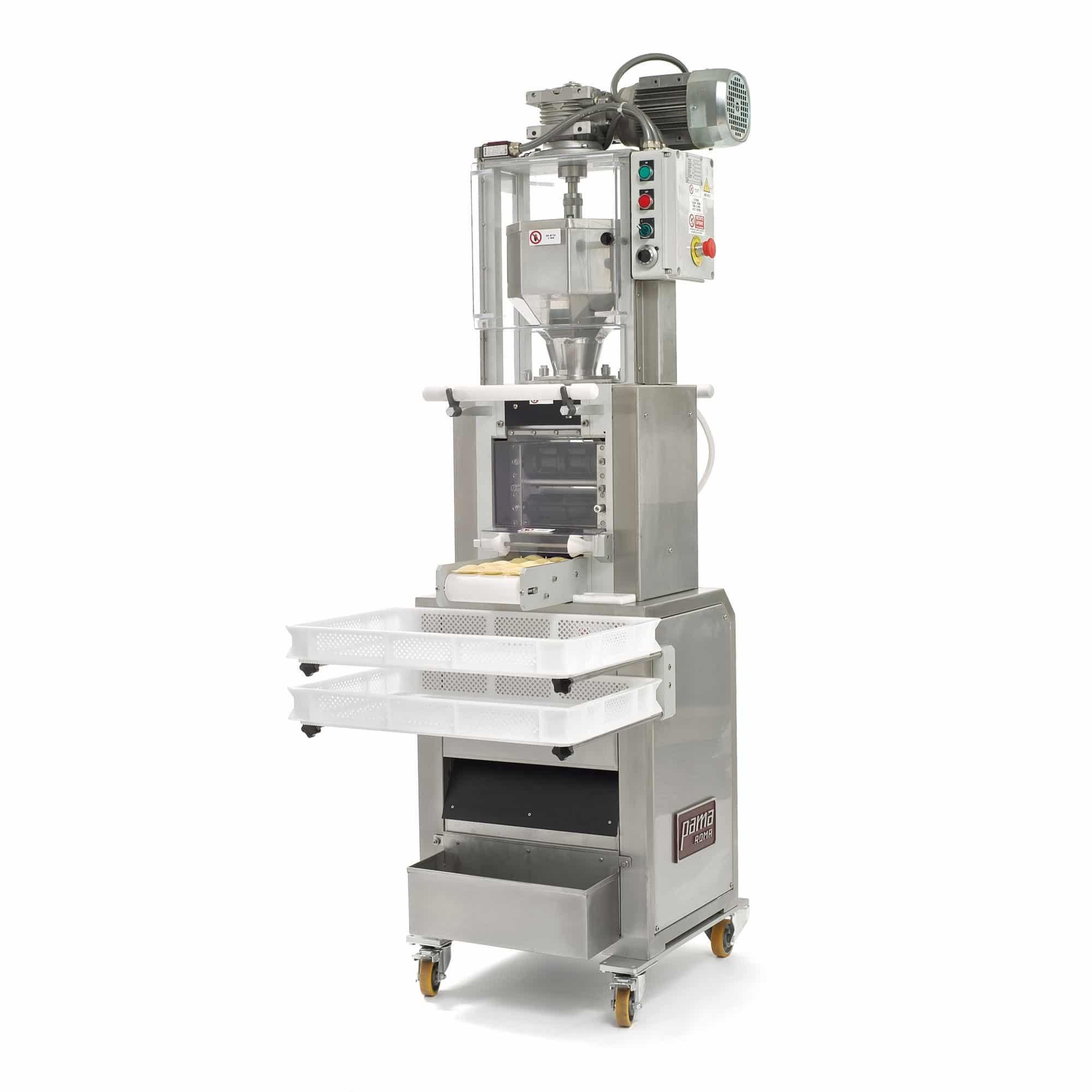 Raviolatrice per laboratorio artigianale pasta fresca