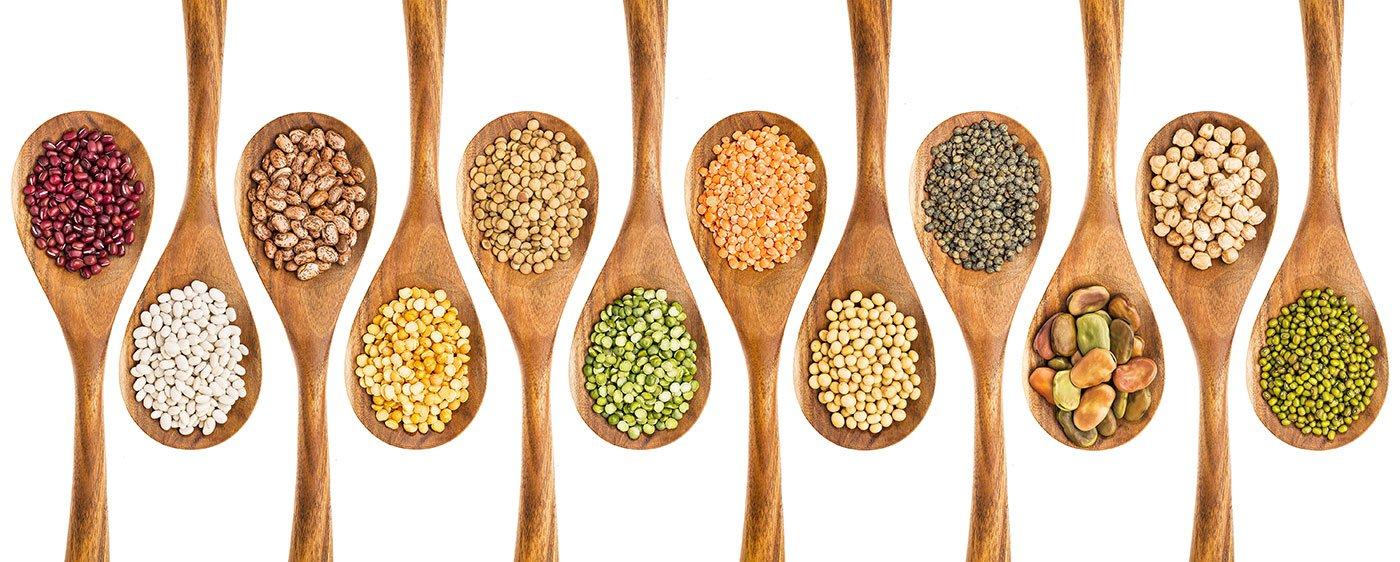 Cereali produzione pasta secca