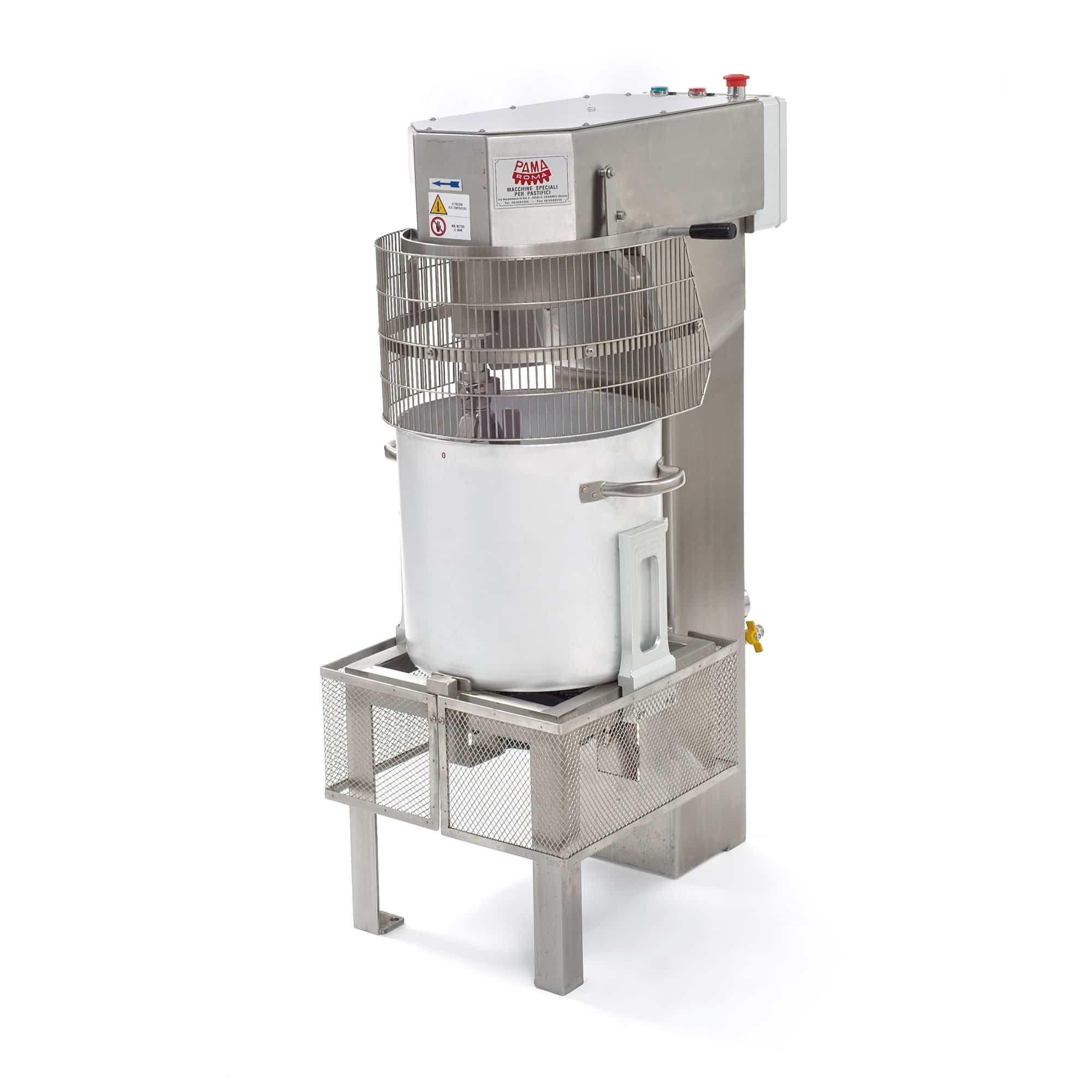 Macchine per pasta fresca bollitore cuocitore per gnocchi