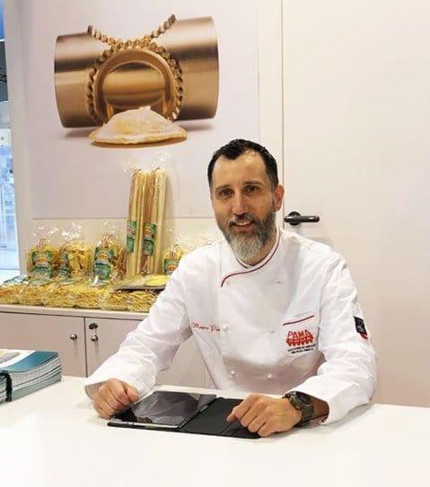 Agente di Vendita Massimo Parisi