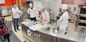 corso professionale pasta fresca open day pama cast