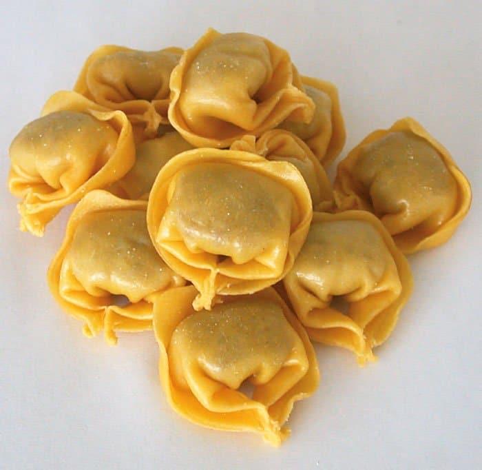 Macchina per cappelletti per laboratorio artigianale pasta fresca