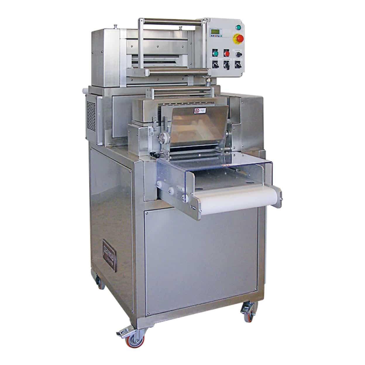 Macchine per pasta formati speciali impilatrice per sfoglia